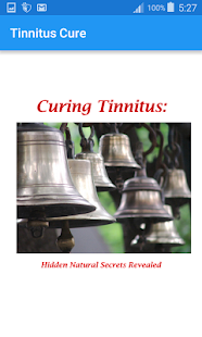 Curing Tinnitus - screenshot