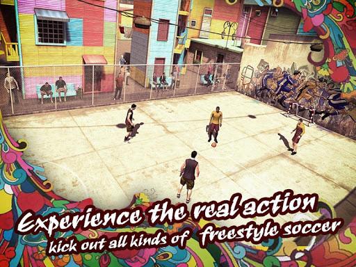 Hippop Soccer 2017 For PC