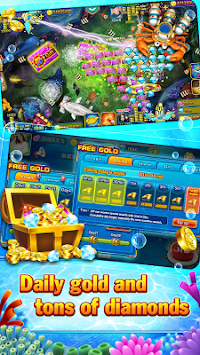 Fishing king crazy joy saga apk 1 free casino for Fishing saga games