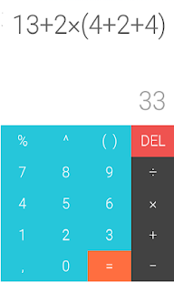 Scientific Calculator v2.4.1 APK