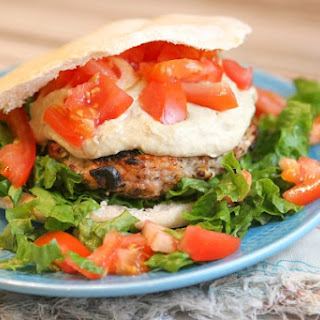 Greek Ground Turkey Recipes