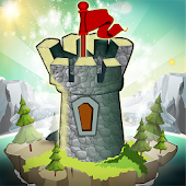 Tower Crush Defense APK baixar