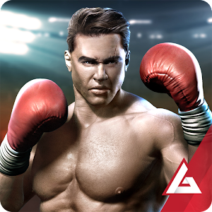 Real Boxing for PC-Windows 7,8,10 and Mac