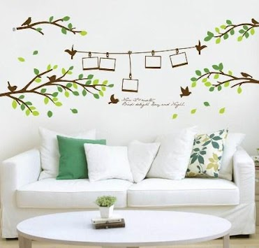 Cool Wall Art Decoration APK screenshot thumbnail 6