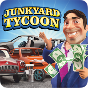 Junkyard Tycoon - Business Game For PC (Windows & MAC)