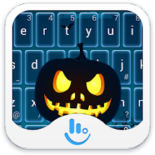 TouchPal Hallowmas Theme