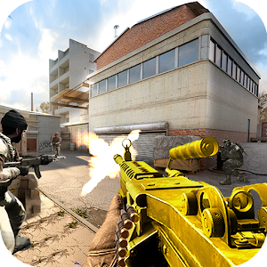 Counter Terrorist War For PC
