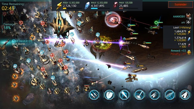 InterPlanet apk screenshot