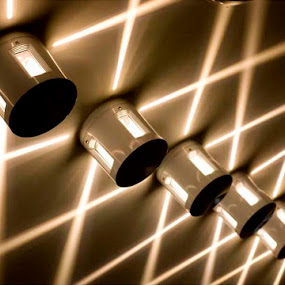 Cross Lights by Mario Wibowo - Artistic Objects Other Objects ( abstract, mario wibowo, lines, nikon, singapore, fotorio )