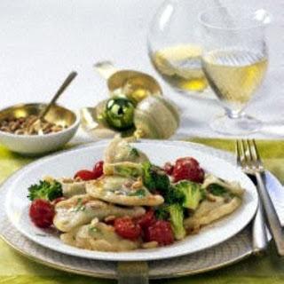 Broccoli Gorgonzola Recipes