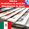 Mexico Newspapers (All) 1.4 Apk