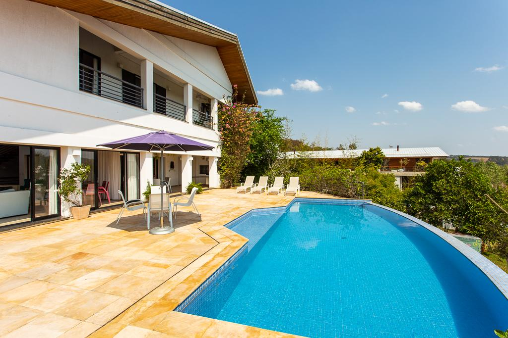 Casa à venda por R$ 5.190. - Quinta da Baroneza II - Bragança Paulista/SP