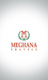 Meghana Travels - screenshot