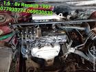 продам запчасти Renault Megane Megane Classic I (LA)