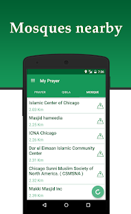Download My Prayer: Qibla, Athan, Quran APK to PC