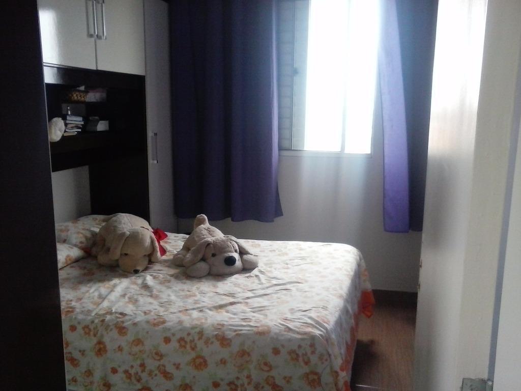 Apartamento Padrão à venda, Vila Chabilândia, São Paulo