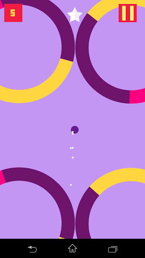 Color Switch 3 - screenshot