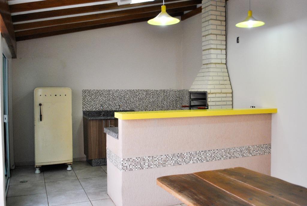 Casa 3 Dorm, Jardim Interlagos, Hortolândia (CA1671) - Foto 18