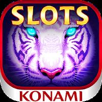 KONAMI Slots - Casino Games For PC (Windows And Mac)