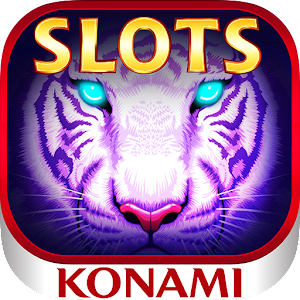 Free Download KONAMI Slots - Casino Games APK for Samsung