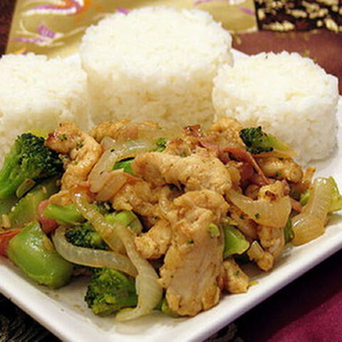 Asian Sensation Slow Cooker Chicken