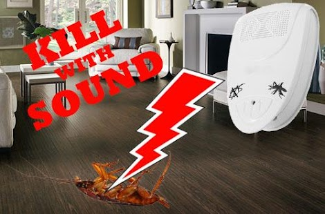 App Insects Killer Sound Prank : Free APK for Windows Phone