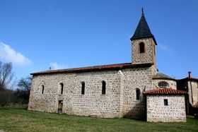 photo de Chapelle Saint Martin Les-Périls