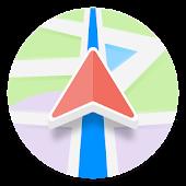 Karta GPS - Offline-Navigation