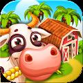 Descargar Farm Zoo: Bay Island Village 1.39 APK