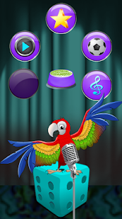 Free My Talking Parrot APK for Windows 8