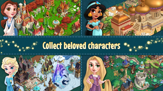Disney Enchanted Tales APK for Bluestacks