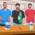Game 4in1 Bottle Flip 2k17 APK for Windows Phone