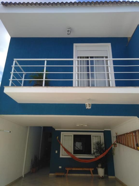 Casa / Sobrado para Locação - Vila São Pedro