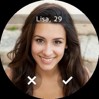 LOVELY – Your Dating App screenshot 5