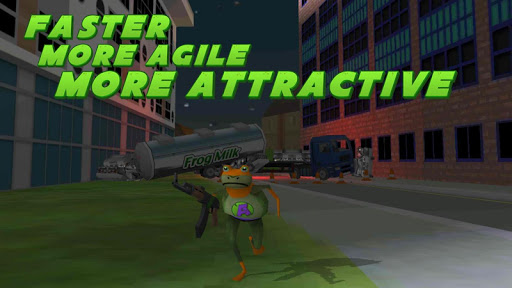 the Super Frog? For PC