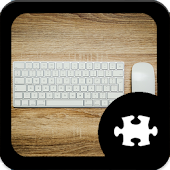 Game Computer Jigsaw Puzzle apk for kindle fire