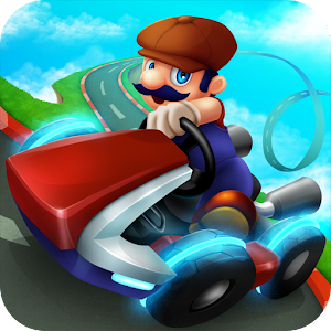Super Go Kart Racing World For PC / Windows 7/8/10 / Mac – Free Download