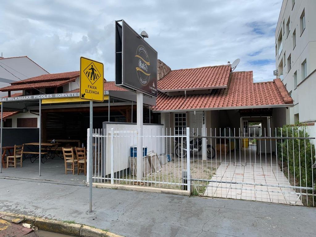 Sala à venda, 96 m² por R$ 530.000,00 - Universitário - Tijucas/SC