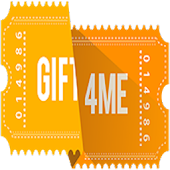 Download Gift4ME - Prizes you can win. APK to PC