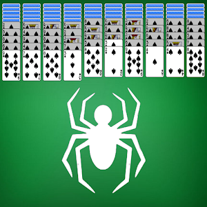 Spider Solitaire For PC (Windows & MAC)