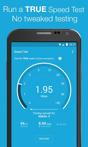 3G 4G WiFi Maps & Speed Test For PC