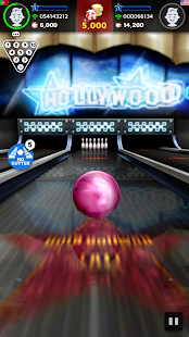 Bowling King: The Real Match apk screenshot