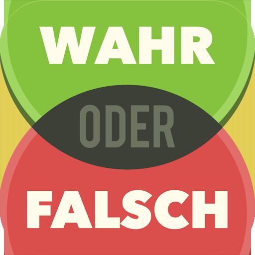 Wahr oder Falsch - Das Spiel (game)
