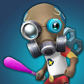 Free Toy Clash APK for Windows 8