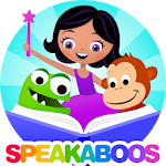 Speakaboos: Stories for Kids 3.11 Apk