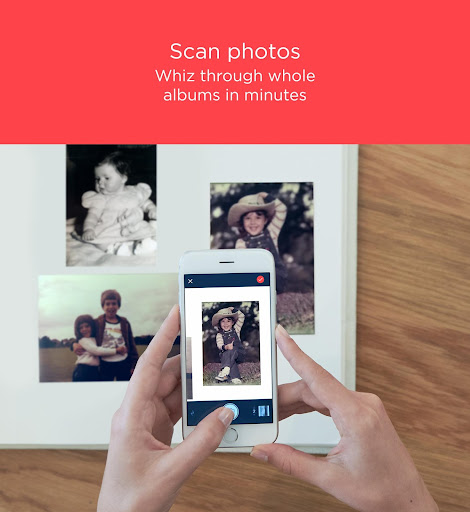 Photomyne Album Scanner - Full