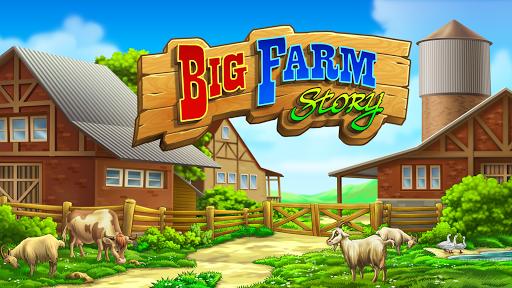 Big Farm Story For PC