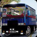Minibus Driver City Open World