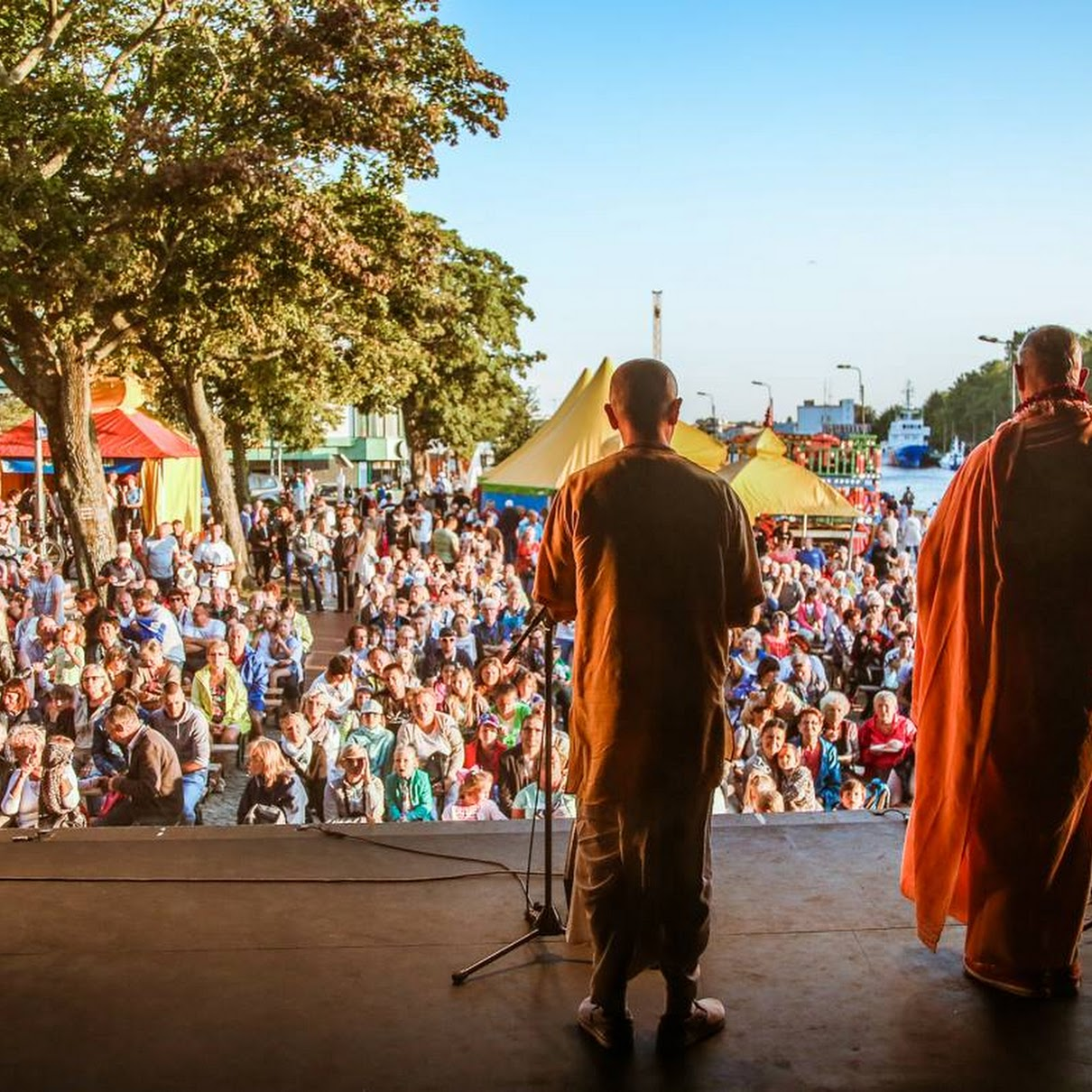 Last Festival