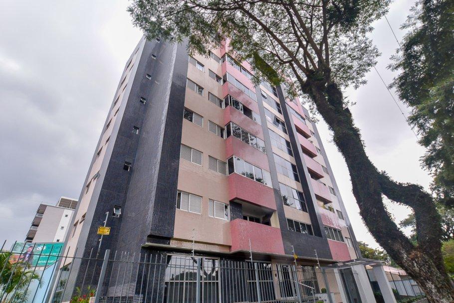 AP0273-ROM, Apartamento de 3 quartos, 107 m² à venda no Vila Izabel - Curitiba/PR